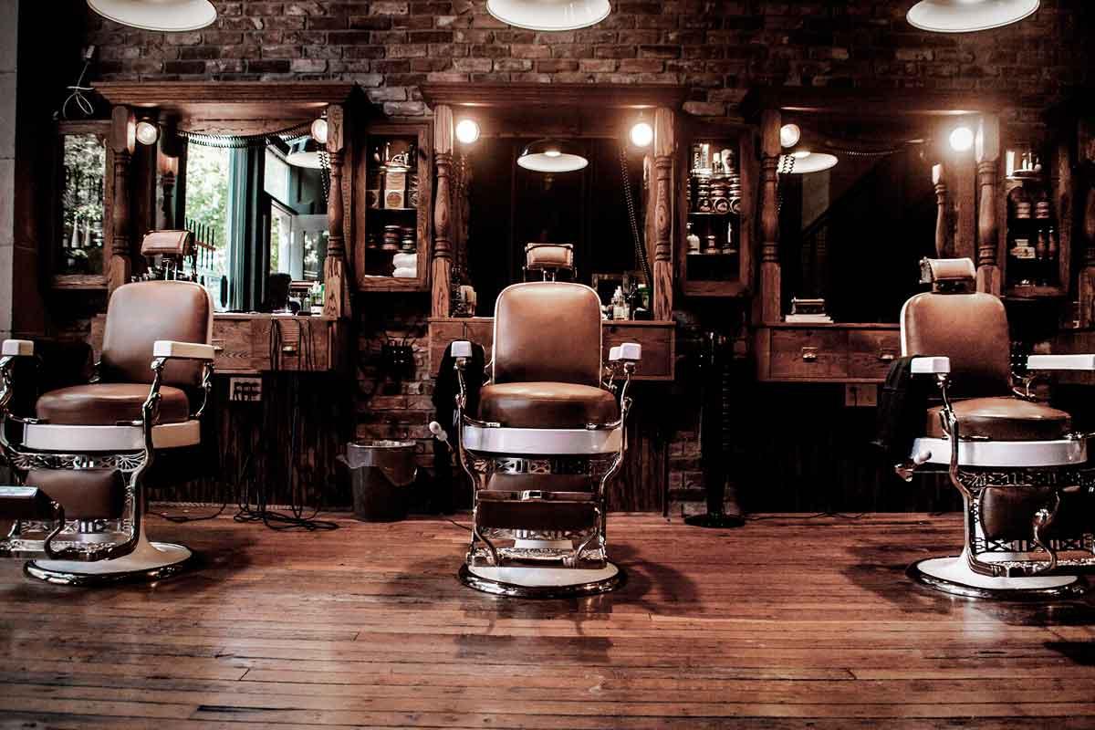 Ideas para decorar una barbería