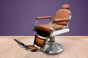 Cuánto cuesta una silla de barbería
