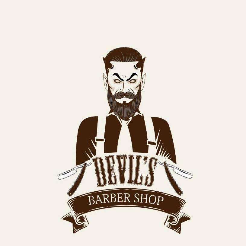 Devils - Barber Shop