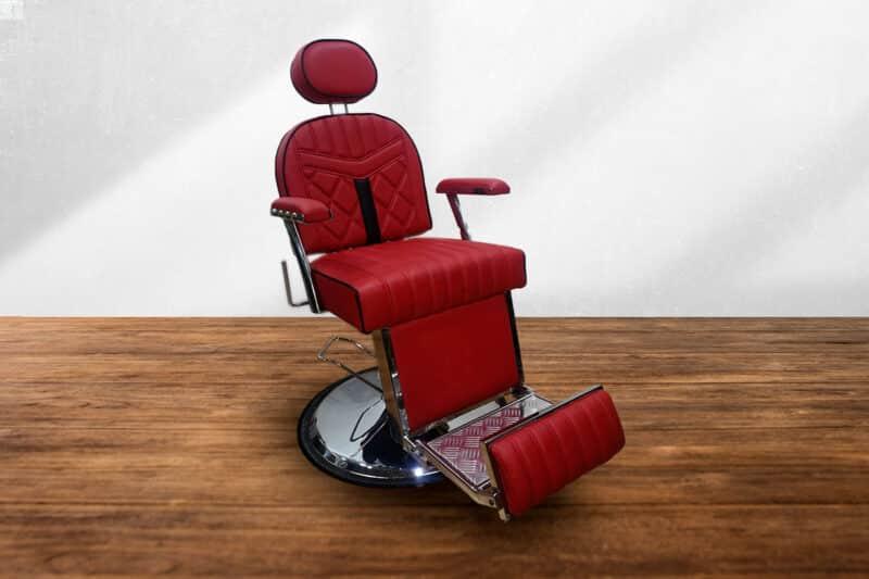 Silla de barbería New York