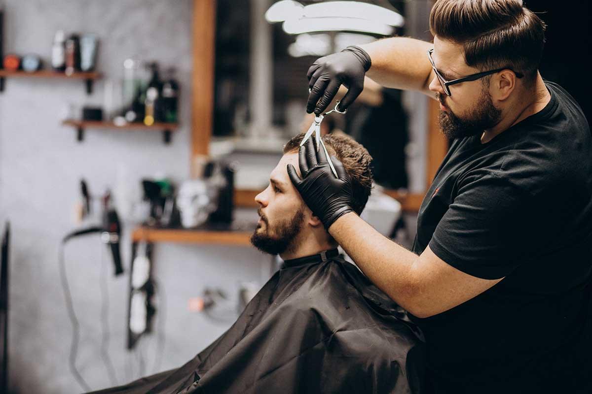 Diferencias entre barbero, peluquero y estilista
