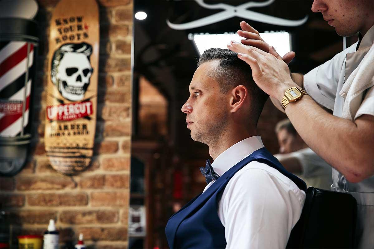 Guía para emprender tu negocio de Barbería