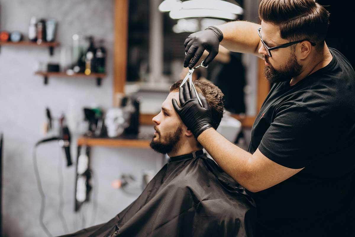 Personal adecuado para tu barbería