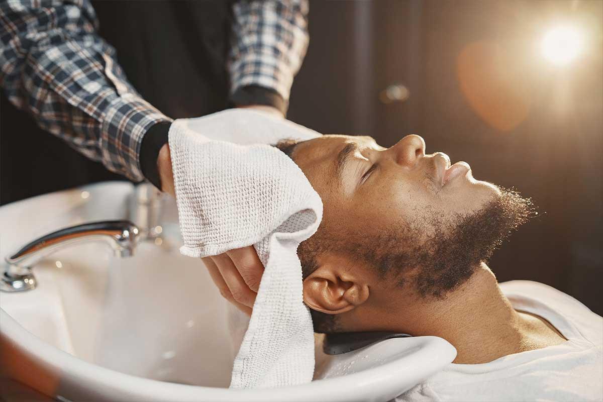 Licencias para abrir una barbería en Colombia